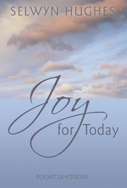 Picture of POCKET DEVOTIONS/JOY FOR TODAY