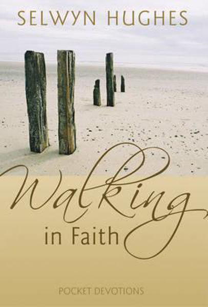 Picture of WALKING IN FAITH hbk