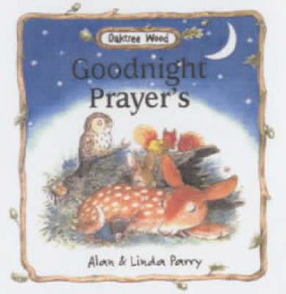 Picture of OAKTREE WOOD/GOODNIGHT PRAYERS