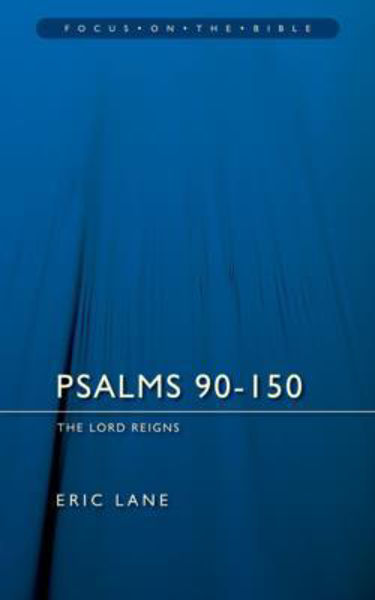 Picture of FOCUS ON THE BIBLE/PSALMS 90-150