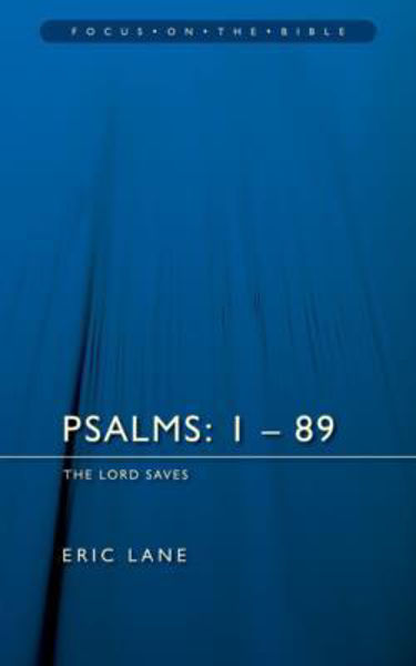Picture of PSALMS 1-89 LORD SAVES