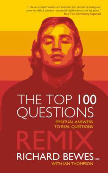 Picture of TOP 100 QUESTIONS  re mix