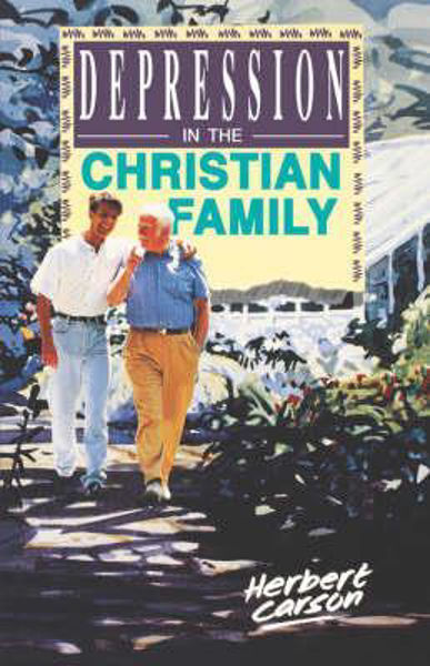Picture of DEPRESSION IN THE CHRISTIAN FAMILY