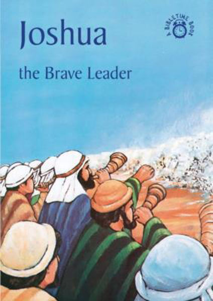 Picture of BIBLE TIME/JOSHUA The Brave Leader