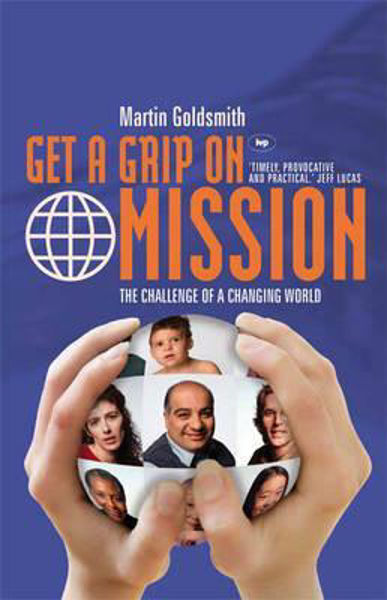 Picture of GET A GRIP ON MISSION