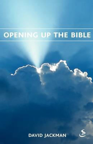 Picture of OPENING UP THE BIBLE