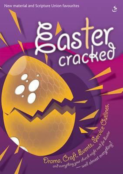 Picture of EASTER CRACKED Resource craft, events