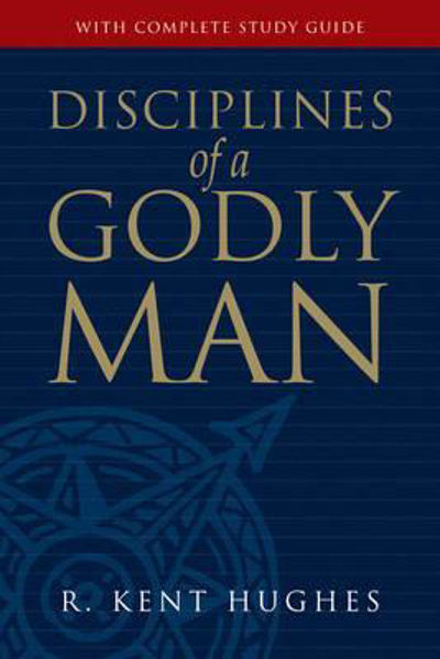 Picture of DISCIPLINES OF A GODLY MAN pbk