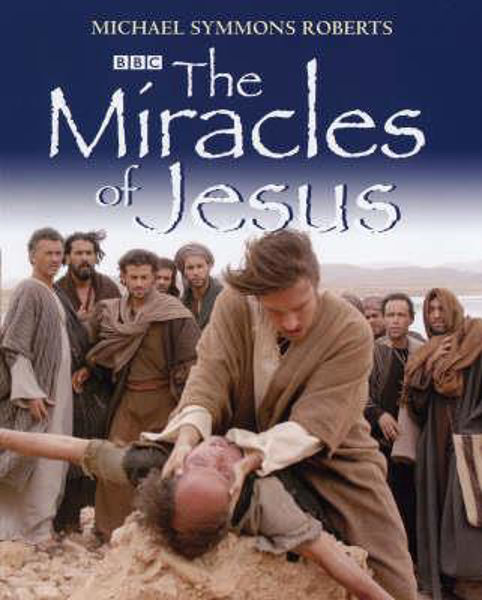 Picture of MIRACLES OF JESUS hbk