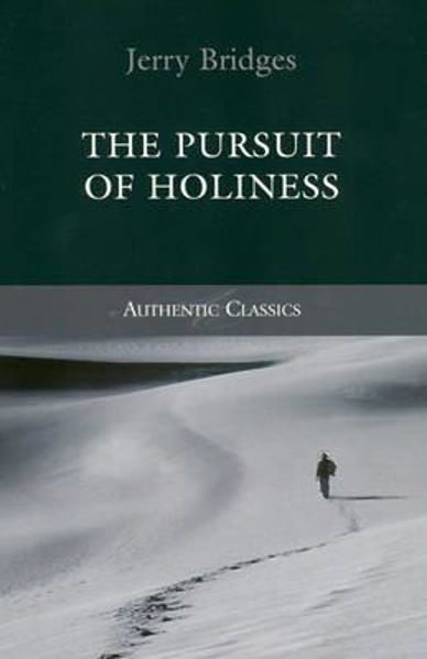 Picture of PURSUIT OF HOLINESS