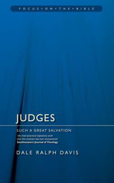 Picture of FOCUS ON THE BIBLE/JUDGES
