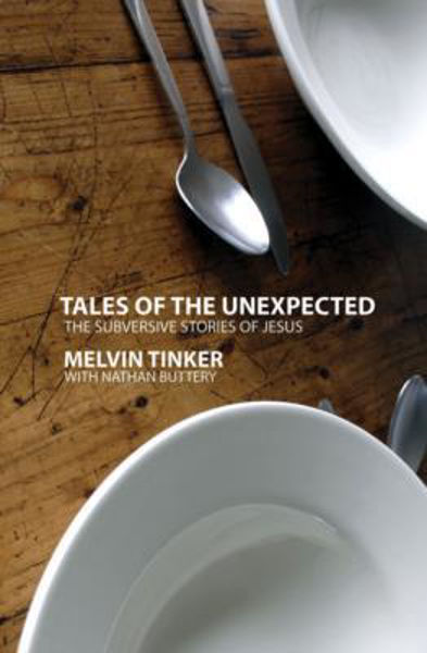 Picture of TALES OF THE UNEXPECTED