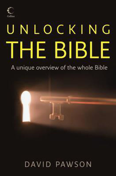 Picture of UNLOCKING THE BIBLE pbk