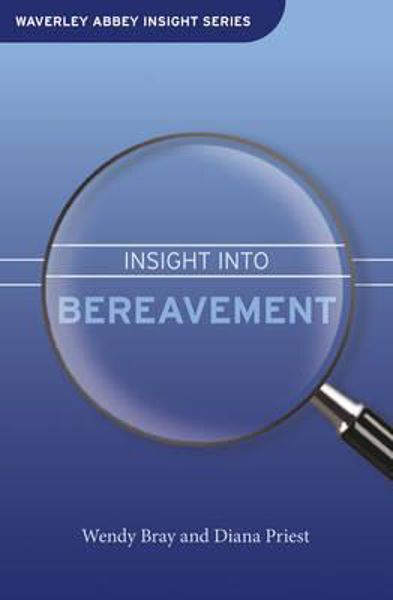 Picture of INSIGHT INTO BEREAVEMENT hbk