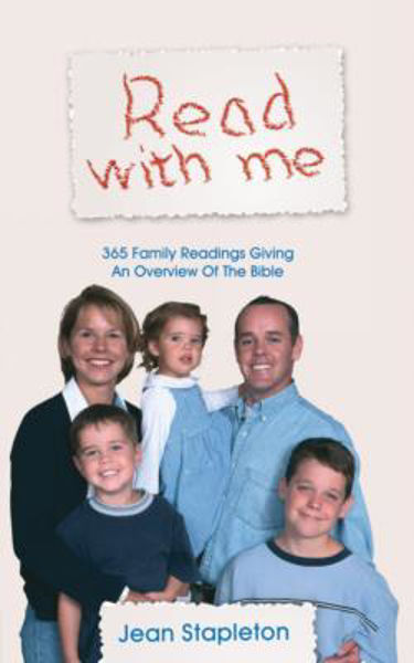 Picture of READ WITH ME 365 Family readings