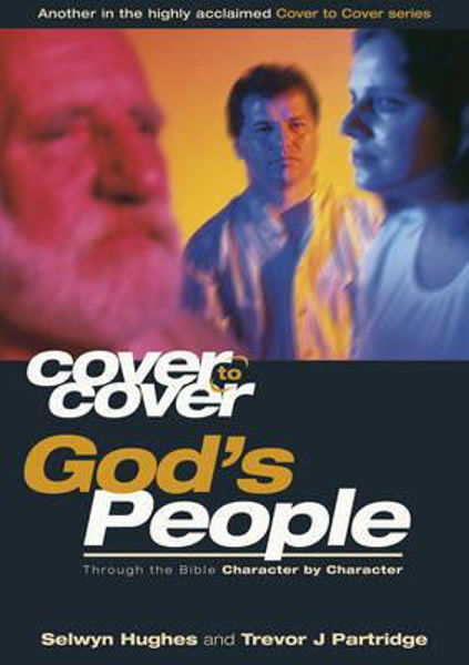 Picture of COVER TO COVER STUDY/ GOD'S PEOPLE