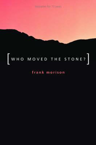 Picture of WHO MOVED THE STONE