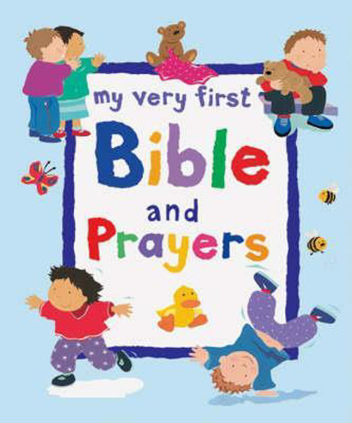 Picture of MY VERY FIRST BIBLE & PRAYERS Boxed set