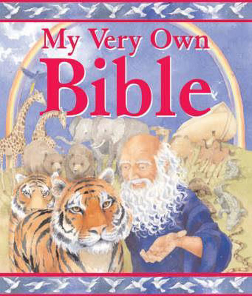 Picture of MY VERY OWN BIBLE
