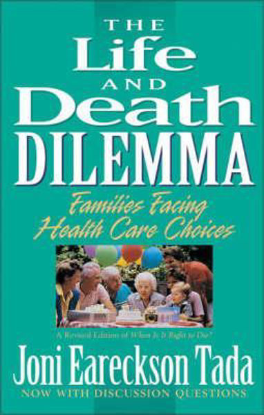 Picture of LIFE AND DEATH DILEMMA