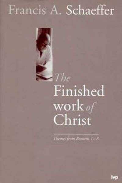 Picture of FINISHED WORK OF CHRIST