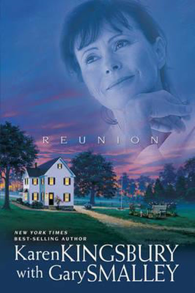 Picture of REDEMPTION SERIES/#5 REUNION