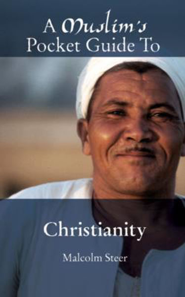 Picture of MUSLIM'S POCKET GUIDE TO CHRISTIANITY