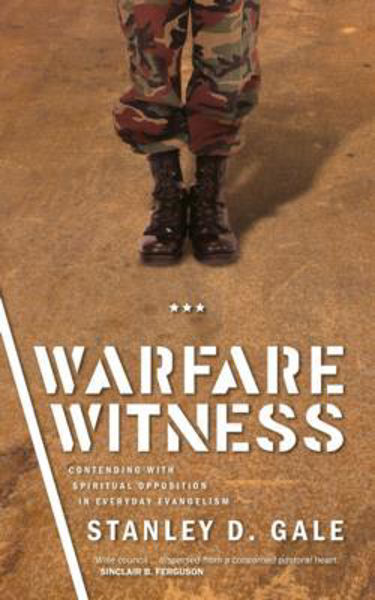Picture of WARFARE WITNESS