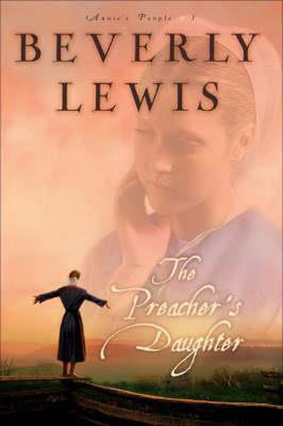 Picture of ANNIES PEOPLE/BOOK 1 PREACHERS DAUGHTER