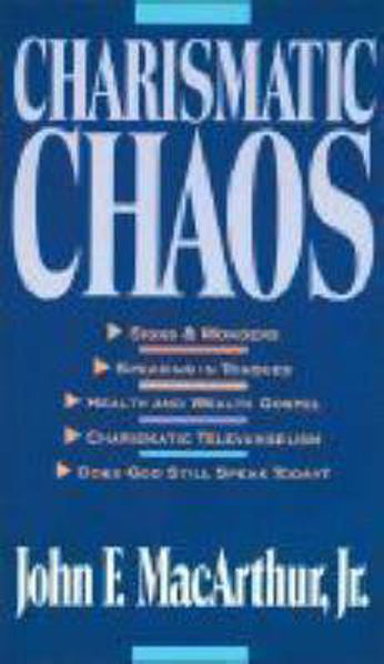 Picture of CHARISMATIC CHAOS PB
