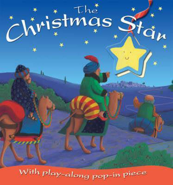 Picture of THE CHRISTMAS STAR