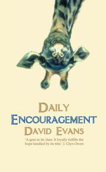 Picture of DAILY ENCOURAGEMENT MASS MARKET PB