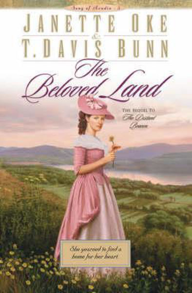 Picture of SONG OF ARCADIA/ #5 THE BELOVED LAND