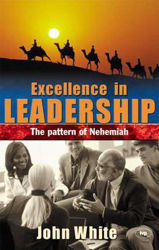 Picture of EXCELLENCE IN LEADERSHIP