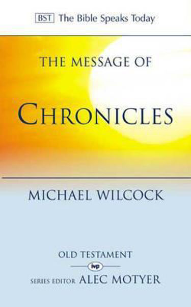 Picture of BST/MESSAGE OF CHRONICLES
