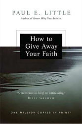 Picture of HOW TO GIVE AWAY YOUR FAITH REV