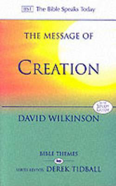 Picture of BST/MESSAGE OF CREATION
