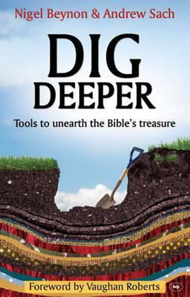 Picture of DIG DEEPER