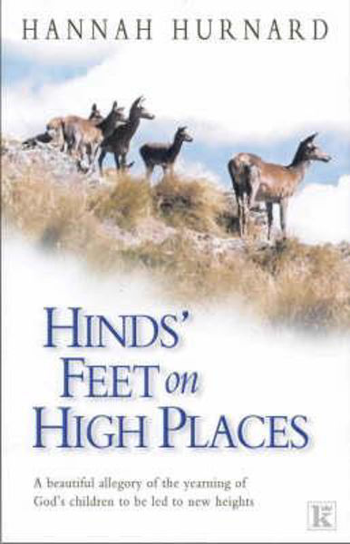 Picture of HINDS' FEET ON HIGH PLACES PB