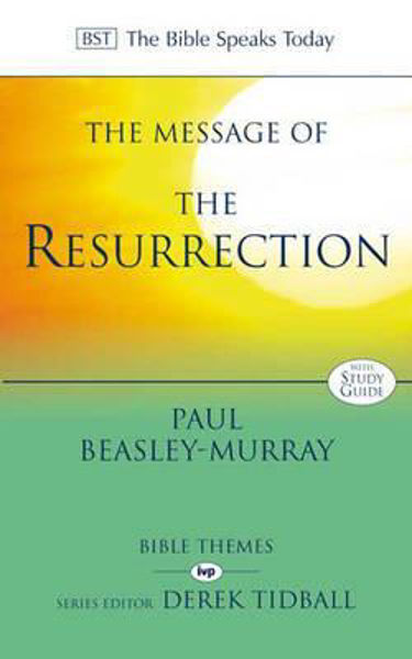 Picture of BST/MESSAGE OF THE RESURRECTION