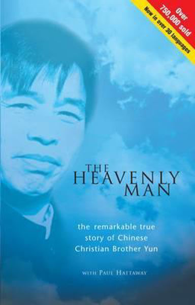 Picture of THE HEAVENLY MAN