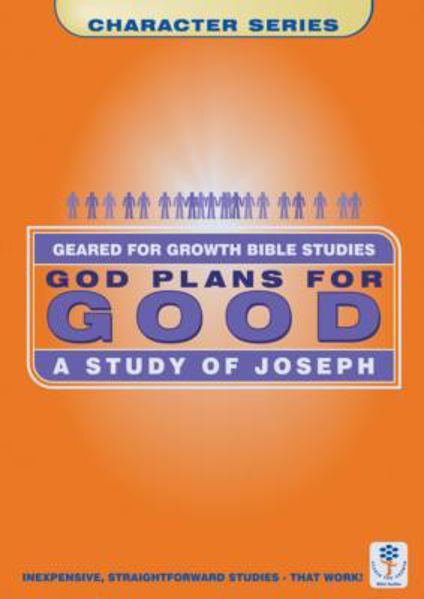 Picture of GEARED 4 GROWTH/LIFE JOSEPH GOD PLANS