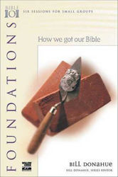 Picture of BIBLE 101 FOUNDATIONS