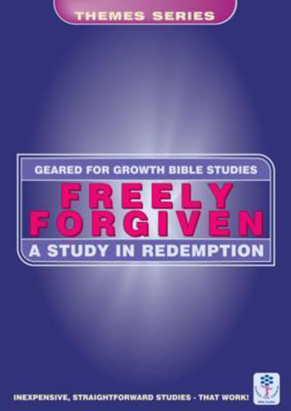 Picture of GEARED 4 GROWTH/REDEMPTION FREELY FORGIV