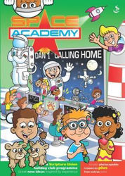 Picture of SPACE ACADEMY