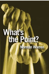 Picture of WHAT'S THE POINT PB POCKETBOOK