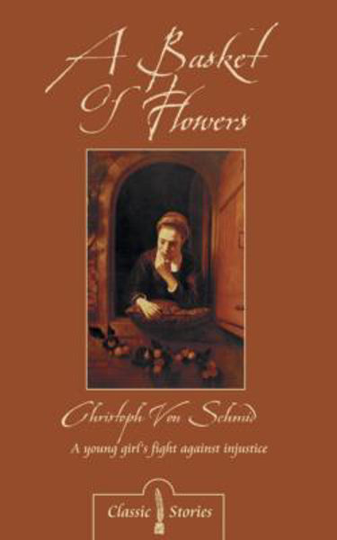 Picture of CLASSICS/BASKET OF FLOWERS
