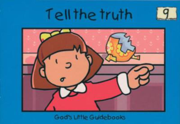 Picture of GLG 9/TELL THE TRUTH