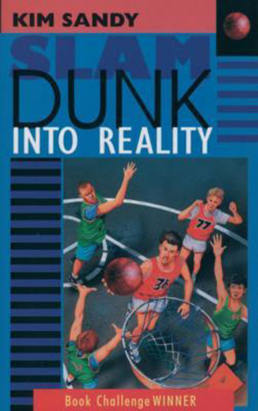 Picture of SLAM DUNK INTO REALITY