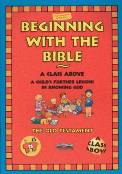 Picture of TNT/BEGINNING WITH THE BIBLE - THE OT